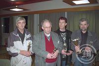 Reykjanesbrids - Reykjanesmeistarar 2002