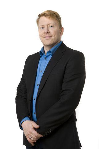 Jón Gnarr er oddviti Besta flokksins.