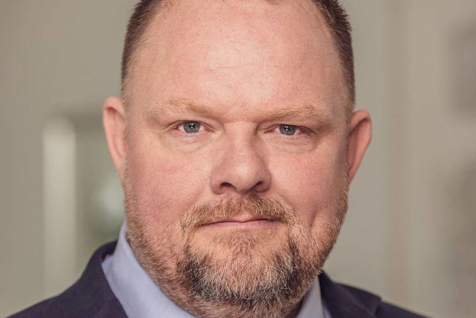 Einar Bárðarson.