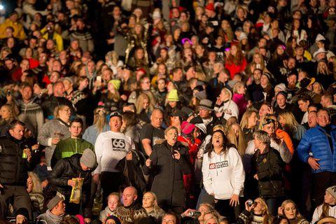 The Þjóðhátíð music festival could attract as many as 17.000 revellers.