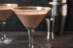 Espresso martini er einn sá allra vinsælasti í gegnum tíðina.
