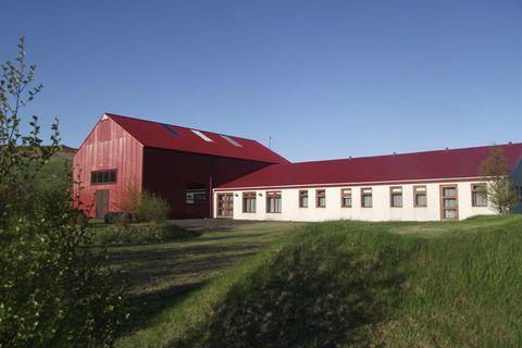 Hotel Selið
