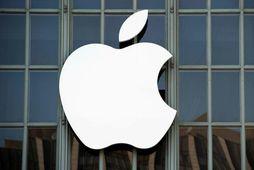 Nýr iPhone verður kynntur til sögunnar í dag.