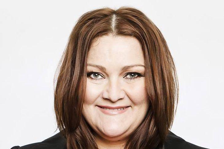 Hera Björk Þórhallsdóttir.