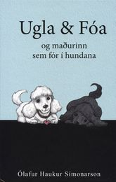 Teikningarnar í bókinni eru eftir Lindu Ólafsdóttur.