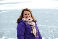Kolbrún Hrafnkelsdóttir