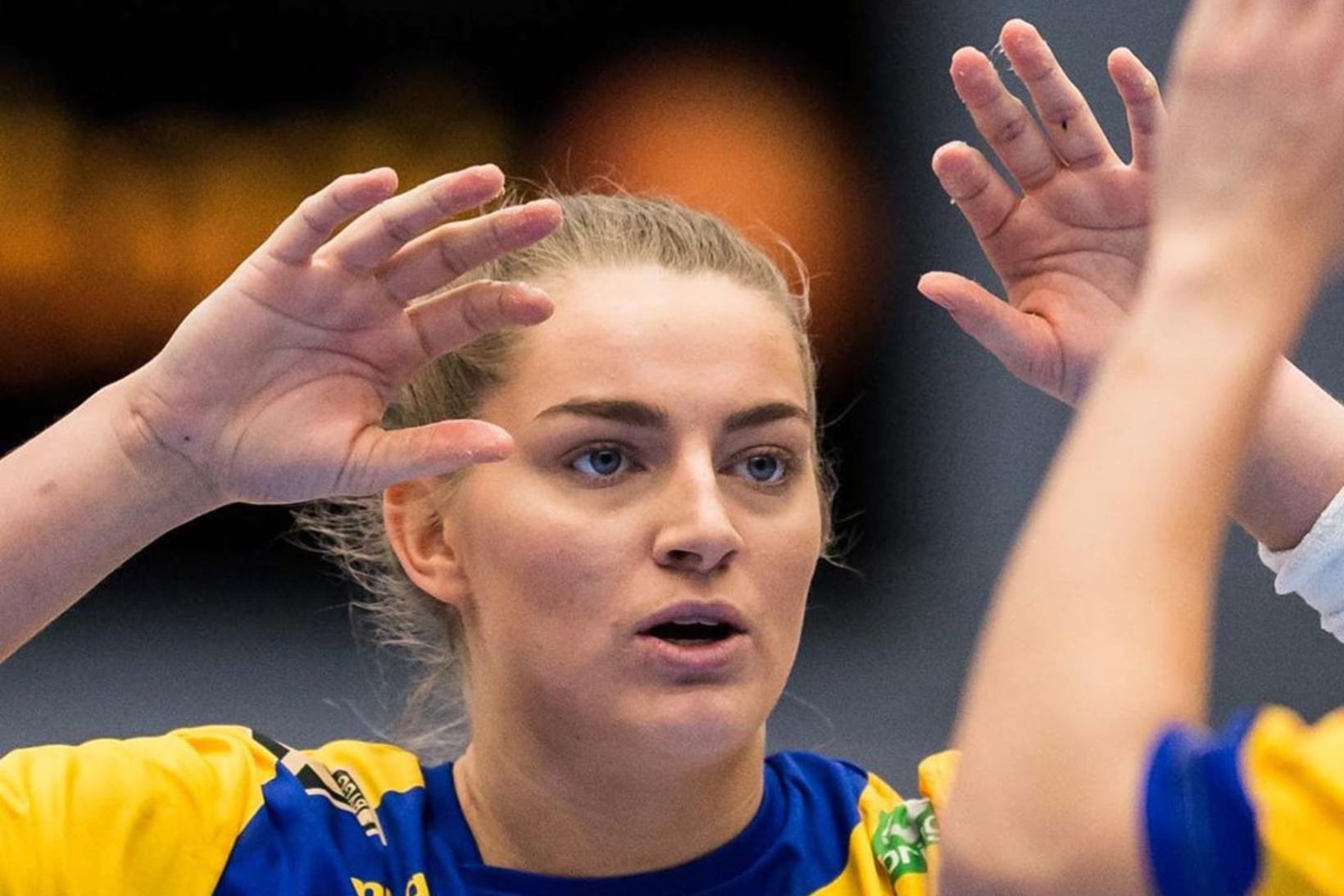 Kristín Þorleifsdóttir er á leið til Japans.
