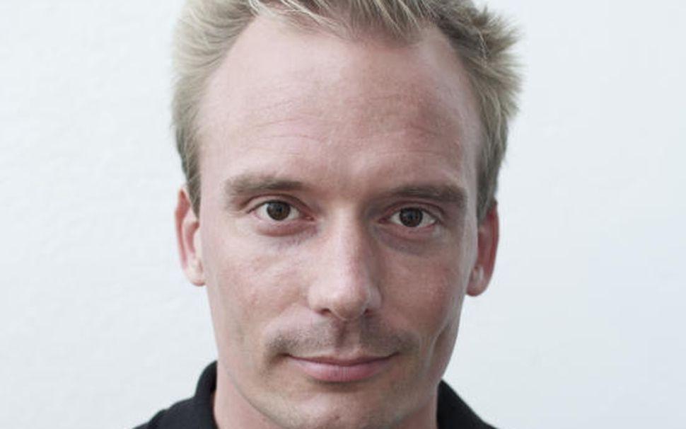Haukur Logi Karlsson