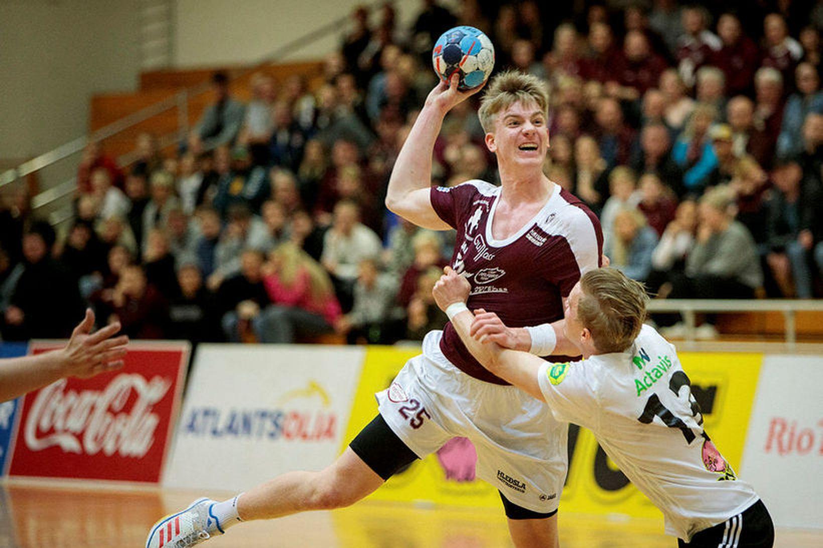 Haukur Þrastarson