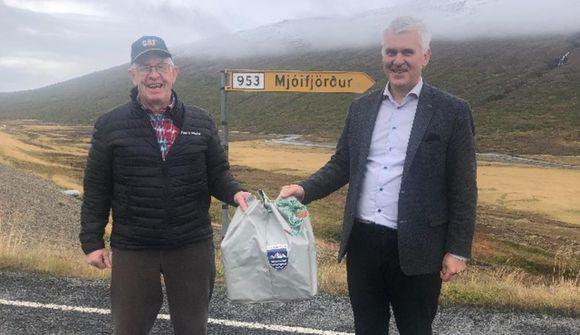 100% kjörsókn í Mjóafirði