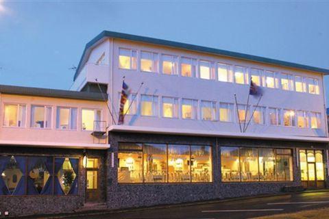 Vestmannaeyjar Hostel