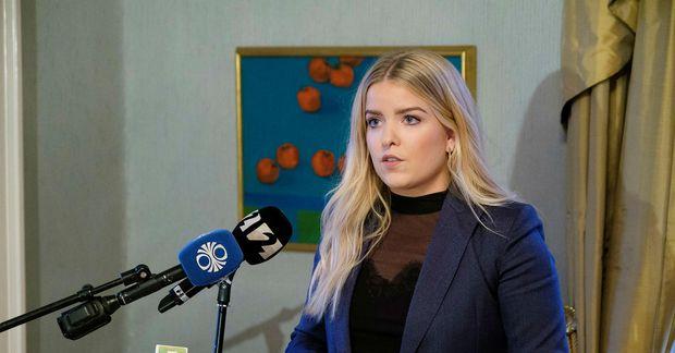 Áslaug Arna Sigurbjörnsdóttir dómsmálaráðherra hefur skipað í nefndirnar.