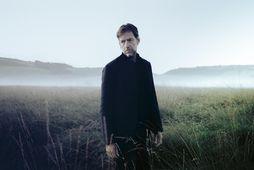 Ed O'Brian hefur verið í Radiohead frá stofnun á níunda áratug síðustu aldar.