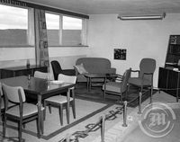 Iðnaður - Iðnsýning 1952