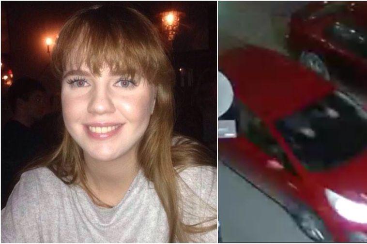 Birna Brjánsdóttir was last seen on Laugavegur early on Saturday morning. It is now believed ...