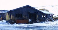 Bruni að Lækjarbotnum