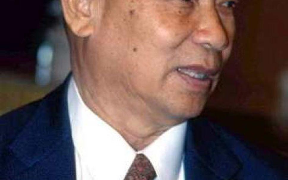 Chaleo Yoovidhya