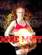 Annie Mist: Leiðin að titlinum