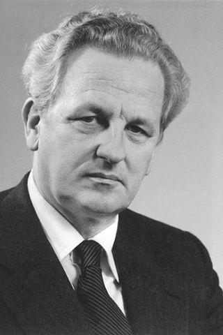 Benedikt Gröndal.