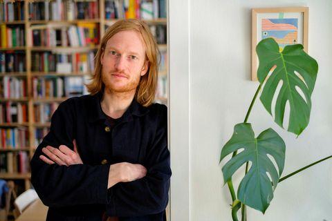 Sverrir Norland.