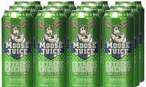 Moose Juice er til sölu í íslenskum verslunum.