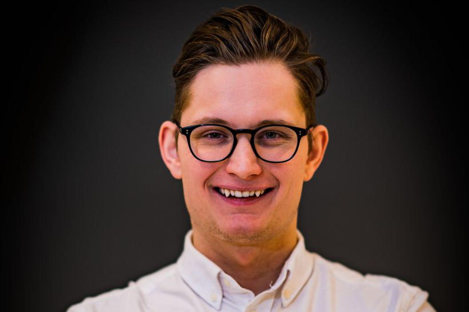 Stefán Atli Rúnarsson hefur verið ráðinn sem sérfræðingur á markaðssviði …