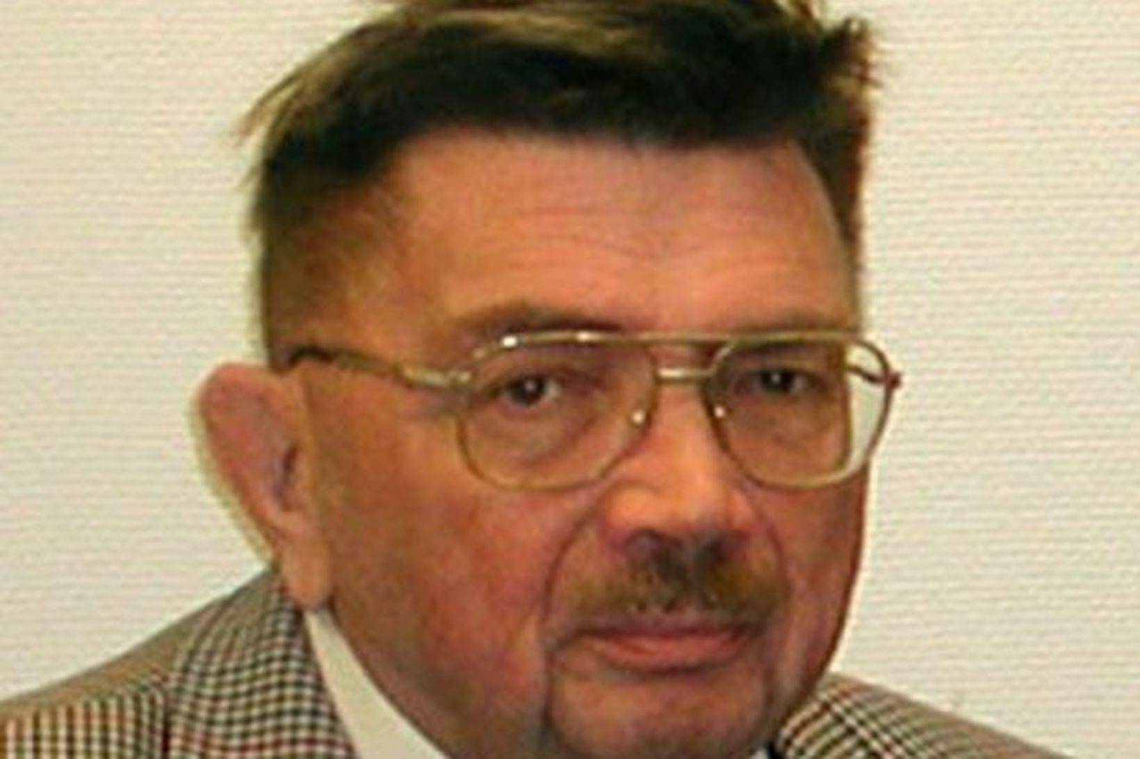 Benedikt Sigurður Benedikz