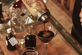 Espresso martini er vel þeginn í lok vikunnar.