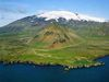 Snæfellsjökull glacier - gone by 2100?
