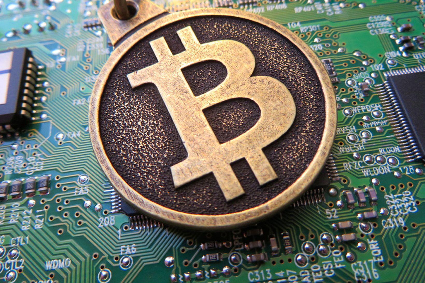 Auglýsingar fyrir Bitcoin sem reynast falskar yfirlýsingar þekktra aðila og …