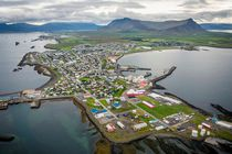 """""""Gríðarlegt högg"""" fyrir Akranes"""