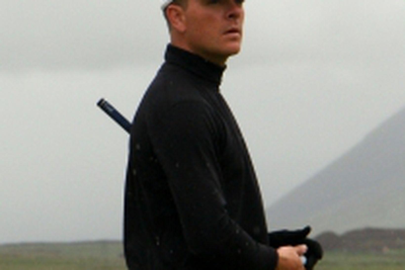 Sigurpáll Geir Sveinsson.