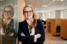 María Heimisdóttir tók við embætti forstjóra Sjúkratrygginga Íslands árið 2018. Hún var áður framkvæmdastjóri fjármálasviðs …