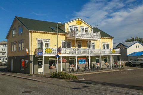 Isbudinn Akureyri