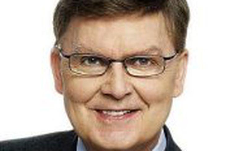 Vilhjálmur Vilhjálmsson, borgarstjóri.