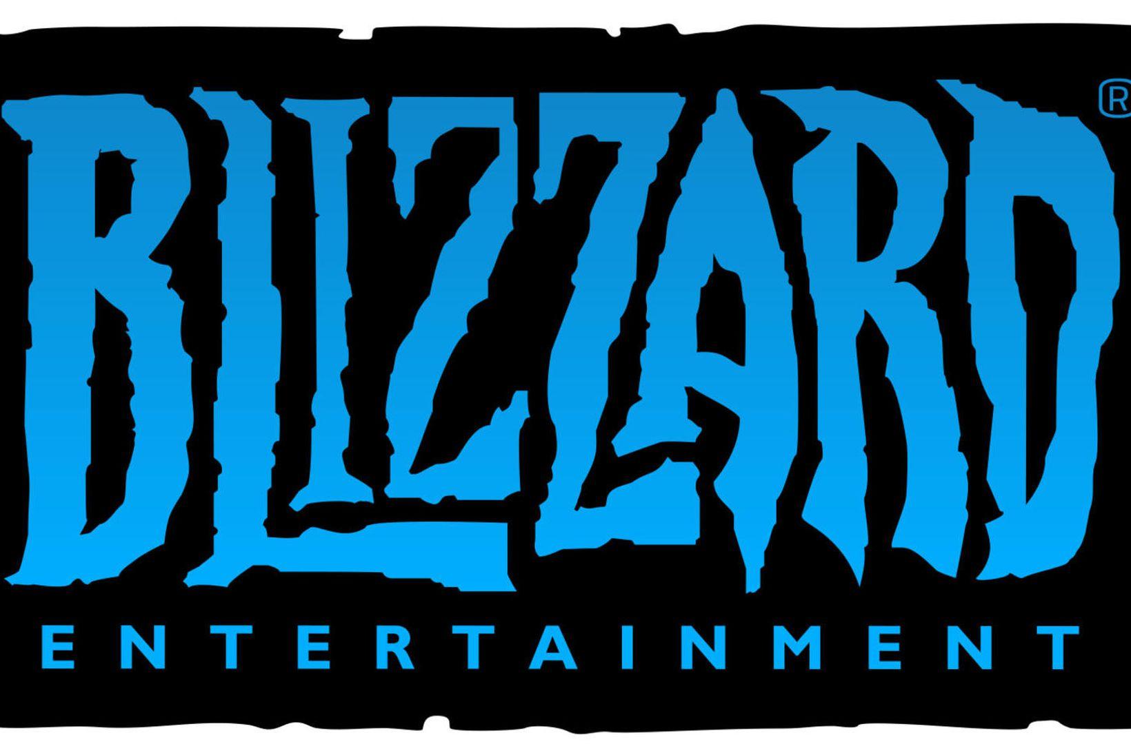 Blizzard Entertainment, Inc. er dótturfélag Activision og er staðsett í …