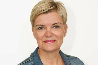 Margrét Kristmannsdóttir, framkvæmdastjóri Pfaff.