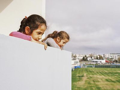 Open house | Annie Ling exhibits photographs of asylum seekers in Iceland
