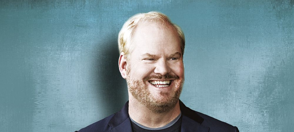 Jim Gaffigan - Noble Ape Tour