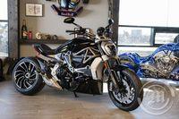 Ducati mótorhjól