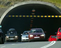 Hvalfjarðargöng tunnel will be closed over the next four nights.