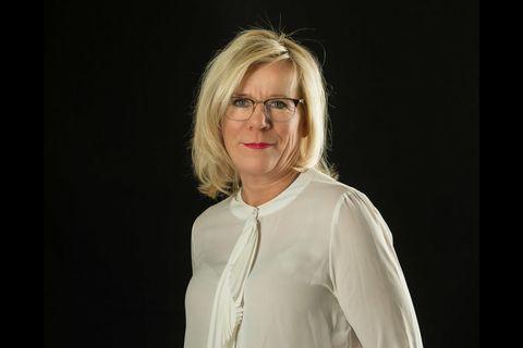 Vigdís Hauksdóttir borgarfulltrúi Miðflokksins.