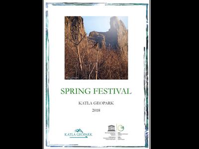Katla Geopark Spring Festival