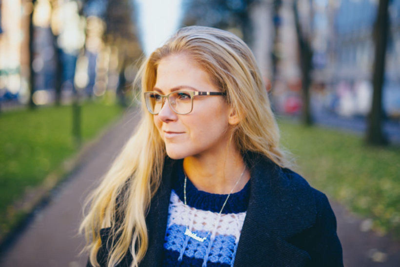 Marína Ósk heldur tónleika á fimmtudaginn næstkomandi.