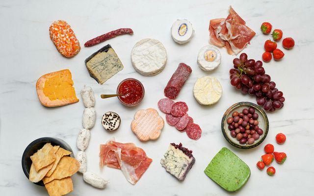 Ostar eru frábært matvæli - en hvernig er best að geyma opnaðan ost.
