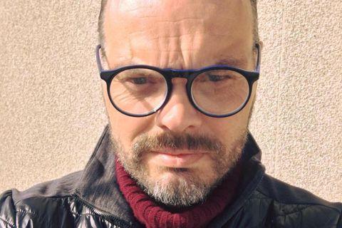 Björn Ingi Hrafnsson ritstjóri Viljans er á Tinder.