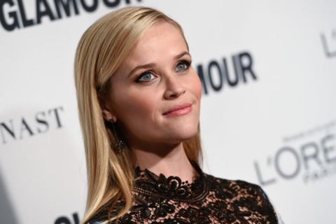 Hollywood leikkonan Reese Witherspoon hefur drukkið sama drykkinn í níu ár og segist þakka honum …