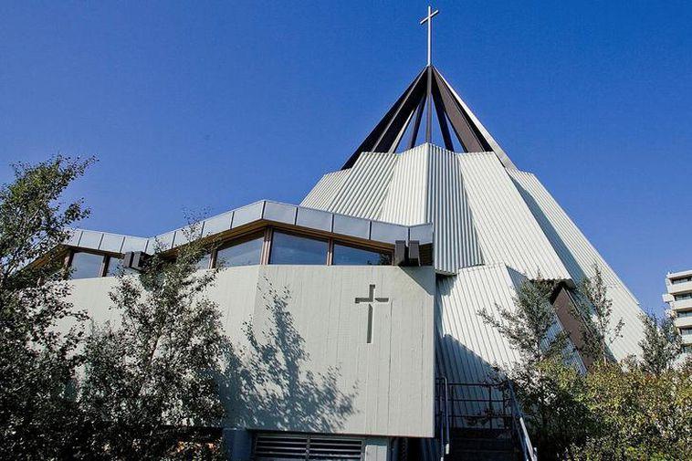 Breiðholtskirkja Church