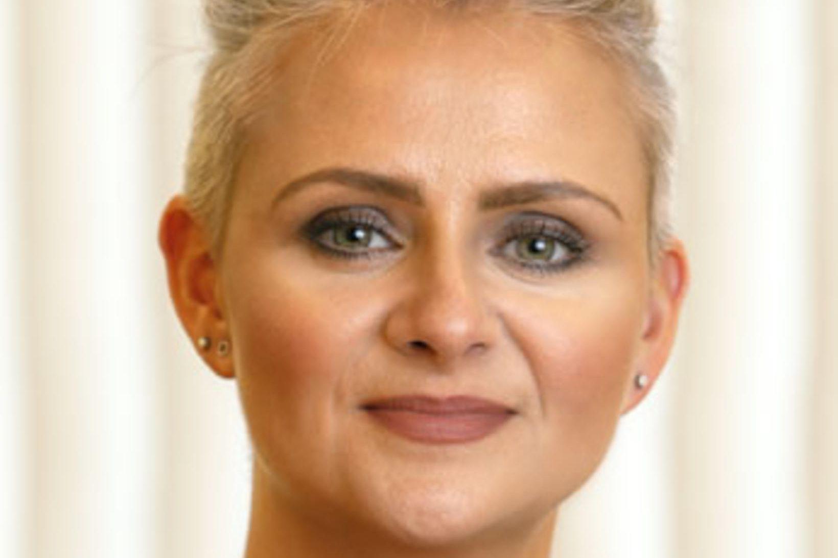 María Fjóla Harðardóttir.
