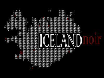 Iceland Noir 2018